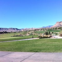 Photo taken at Bear's Best Golf Course by BJ N. on 12/29/2010