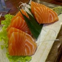 Photo taken at Miyatake (みや武) by Yui B. on 10/29/2011