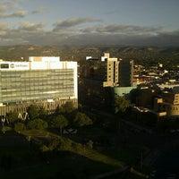 Foto tirada no(a) Hilton Adelaide por SHAHRUL H. em 12/11/2011