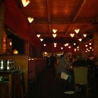 Photo taken at Dahlia Lounge by Sarah G. on 10/21/2011