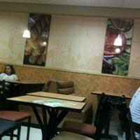 Photo taken at Subway by Pedro Evandro on 11/14/2011
