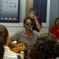 Photo taken at ITESM Apple Authorized Campus Store by Jesus V. on 10/7/2011