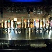 Photo taken at World of Beer by Kenny W. on 1/19/2012