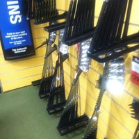 Photo taken at Golfsmith by Michael R. on 5/10/2011