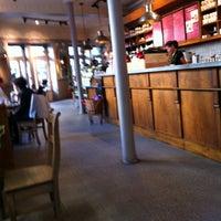 Photo taken at Starbucks by Remi B. on 12/18/2011