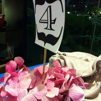 Photo taken at Luvsierra Cafe, Bangsar South City by Azwinda E. on 2/3/2012