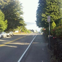 Photo taken at Steilacoom, WA by POTVA (. on 7/8/2012