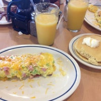 Photo taken at IHOP by Ninet F. on 7/7/2012