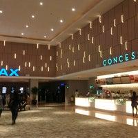 Photo taken at Gandaria XXI - IMAX by Elle S. on 7/15/2012