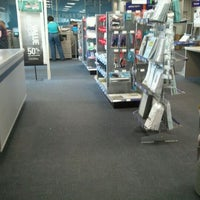 Photo taken at FedEx Office Print & Ship Center by Ash on 3/19/2012