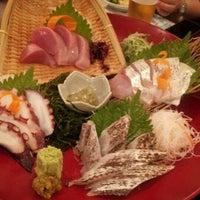 Photo taken at 出島厨房 by Taku S. on 9/28/2011