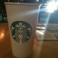 Photo taken at Starbucks by Allen C. on 3/11/2011
