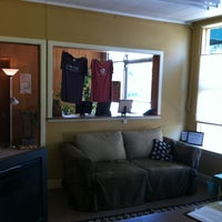 Photo taken at Berkeley Acupuncture Project by Erin G. on 8/7/2012