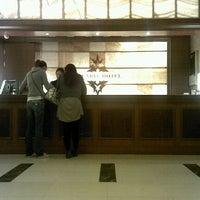 Photo taken at Polaris Hotel (폴라리스호텔) by Darren on 9/30/2011