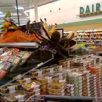 Photo taken at Ralphs by Francis L. on 10/30/2011