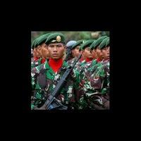 Photo taken at Pusat Persenjataan Infanteri (pussenif) by Don O. on 9/12/2011