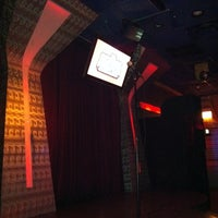Photo taken at The Comedy Bar by Jessica S. on 4/16/2011