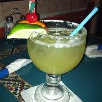 Foto diambil di Cancun's Restaurant oleh Andrew M. pada 3/14/2012