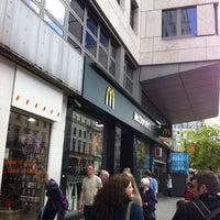 Photo prise au McDonald's par михаил с. le5/13/2012