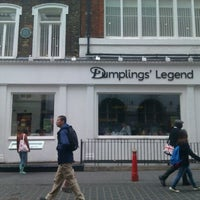 Photo taken at Dumplings' Legend by Ric J. on 6/6/2011