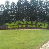 Photo taken at Van Tri Golf Resort by Minh Thang P. on 12/14/2011