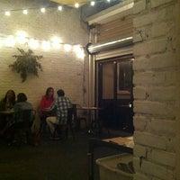 Photo taken at Bar Corvo by Brigid M. on 6/17/2012