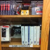 Photo taken at Half Price Books by Mando on 3/24/2012