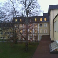 Photo taken at PG Liefering by Alex S. on 11/25/2011