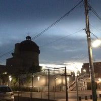 8/18/2012にAtibot T.が東京都水道局 大谷口給水塔で撮った写真