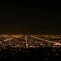 Photo taken at Griffith Park by Michelle H. on 12/5/2011
