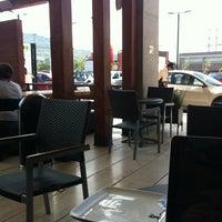 Photo taken at Starbucks by Paco J. on 8/27/2011