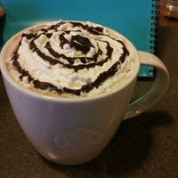 Photo taken at Starbucks by William K. on 3/1/2012