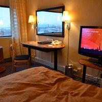 1/2/2012에 Roman K.님이 Radisson Blu Scandinavia Hotel에서 찍은 사진