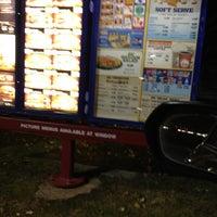 Photo taken at Burger King by Sean S. on 11/12/2011
