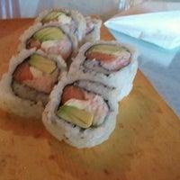 Photo taken at Sushi Katsu by Guy M. on 3/26/2012