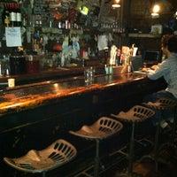 Photo taken at East Village Social (EVS) by Deirdre P. on 7/19/2012