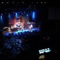 Photo taken at Jupiler zaal by Debbie T. on 8/16/2012