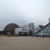 Photo taken at Great Lakes Science Center by Misha R. on 1/11/2012