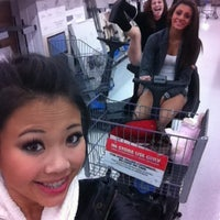 Photo taken at Walmart Supercenter by Ashley J. on 11/12/2011