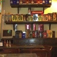 Photo taken at Charrerias Bar by Gian Piero D. on 5/15/2012