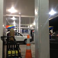 Photo taken at Sunoco by Rob P. on 6/25/2012