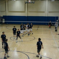 Photo taken at San Juan Hills High School Gymnasium by Joe D. on 3/28/2012