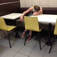 Photo taken at McDonald's by Patrick F. on 7/1/2012