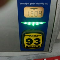 Photo taken at GetGo Gas Station by todd l. on 12/28/2011