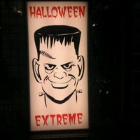 Photo taken at Halloween Extreme by Michael O. on 10/19/2011