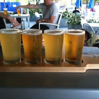 Photo taken at World of Beer by Stephanie F. on 5/28/2012