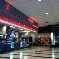 Photo taken at Big Cinemas by Naveen M. on 10/1/2011