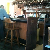 Photo taken at The Iron Horse Inn by Mo T. on 1/14/2012