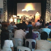 Photo taken at Novaliches Christian Fellowship by Jay B. on 7/3/2011