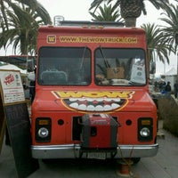 Photo taken at WOW Silog Truck by Jamie on 9/25/2011